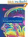 Biologische Psychologie: Ein Lehrbuch. Mit CD-ROM