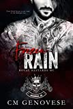 Frozen Rain: Royal Bastards MC Anchorage Chapter (English Edition)
