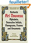 Treasury of Authentic Art Nouveau Alp...