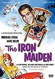 The Iron Maiden [DVD]
