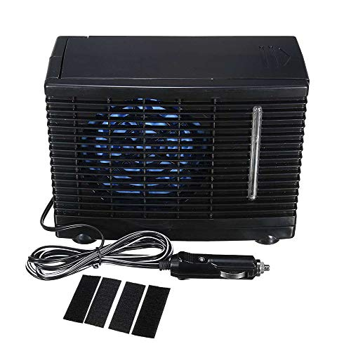 KTCLE Enfriador PortáTil Aire Acondicionado Ventilador