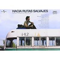 Hacia Rutas Salvajes - Edición Horizontal