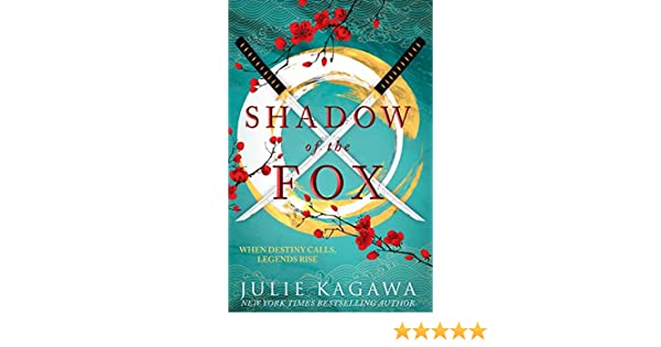 Buy Shadow Of The Fox: A must read mythical new Japanese