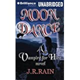 Moon Dance (Vampire for Hire)