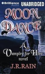 Moon Dance (Vampire for Hire)