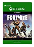 Fortnite - Deluxe Founder's Pack [Xbox One - Code jeu à télécharger]