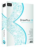 Software - Serif DrawPlus X8