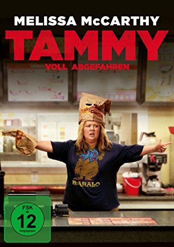 Tammy - Voll abgefahren [DVD]