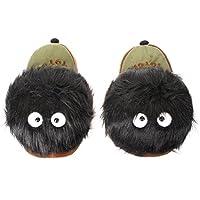 CoolChange Totoro Kuschelige Susuwatari Hausschuhe