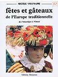 FETES & GATEAUX DE L'ATLANTIQUE A OURAL