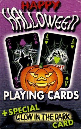 enspiel (Karte Joker Halloween)