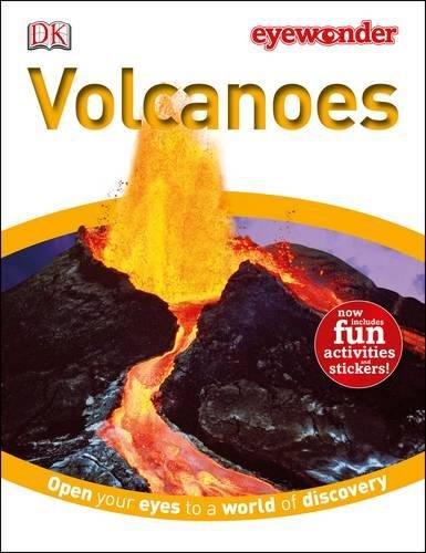 Volcanoes (Eyewonder)