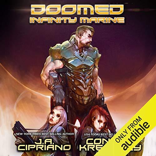 Doomed Infinity Marine Infinity Marine