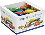 RITTER SPORT mini Bunter Mix Schokobox