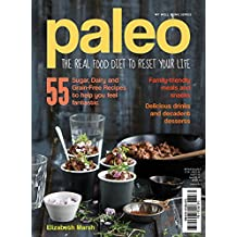 Paleo: The Real Food Diet to Reset Your Life (Update)