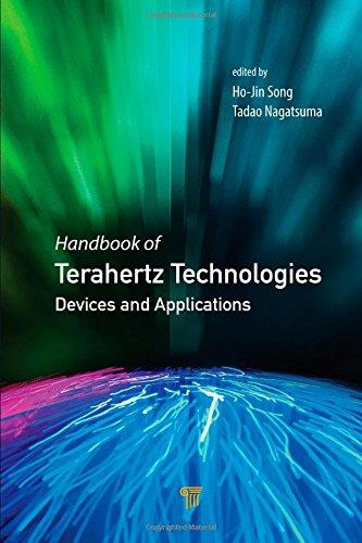 Handbook of Terahertz Technologies: Devices and Applications Cascade Pan