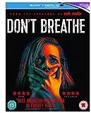 Don't Breathe - Blu-ray - Blu-ray + Digi...