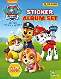 PAW Patrol Sticker Album Set Bild
