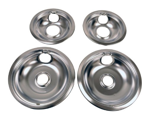 whirlpool-w10278125-drip-pan-kit-chrome