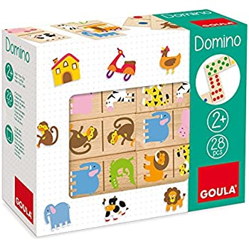 Fisher-Price Premiers Dominos