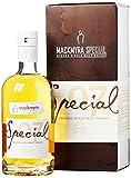 Mackmyra Distillery Special 07 45.8% 1 Flasche, 1er Pack (1 x 700 ml)