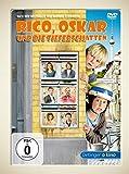 Rico, Oskar und die Tieferschatten (nur für den Buchhandel)