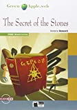 Green Apple: Secret of the Stones + Audio CD