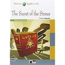 Secret of the stones. Con CD Audio (Green apple)