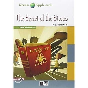 The Secret of the Stones (1CD audio)