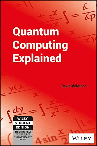 Quantum Computing Explained por David Mcmahon