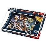 Star Wars 100 Querformat Puzzle von Trefl