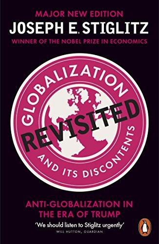 Globalization and Its Discontents por Joseph Stiglitz
