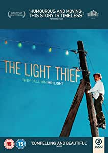 The Light Thief [DVD]