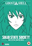 Ghost In The Shell: SAC - Solid State Society [UK Import]