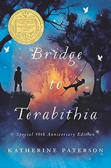 Bridge to Terabithia by [Paterson, Katherine]
