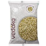 #7: Amazon Brand - Vedaka Premium Green Moong Split/Chilka, 500g