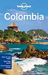 Lonely Planet Colombia (Travel Guide) by Kevin Raub (2012-08-01)