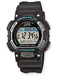 Casio Collection Unisex Adults Watch STL-S300H-1AEF