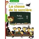 La classe de la sorcière (ex : Dans la classe de la sorcière)