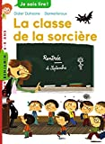 """Afficher """"La classe de la sorcière"""""""