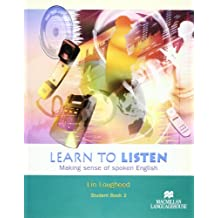 Learn to Listen: Japanese Version No.2