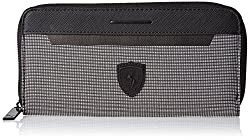 Puma Puma Black Mens Wallet (7485401)