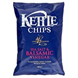 Kettle Chips Balsamic Vinegar, 150 g