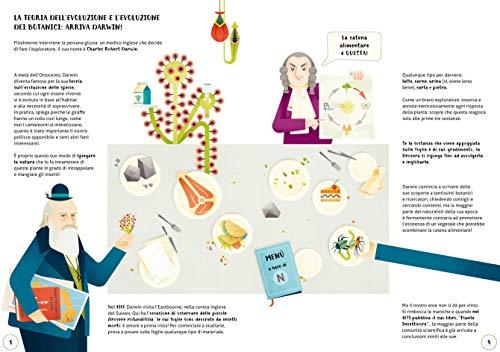 Zoom IMG-6 manuale delle piante carnivore per