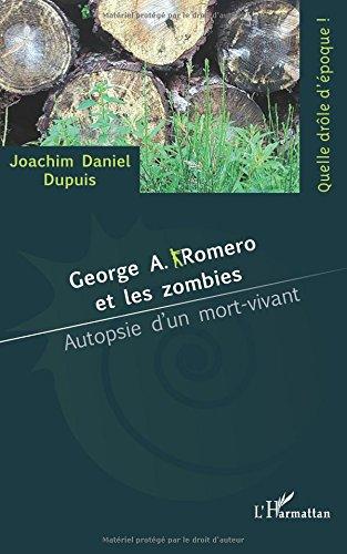 George A. Romero et les zombies