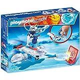 Playmobil Sports & Action 6833 figura de construcción - figuras de construcción (Playmobil, Multi, Cualquier género)