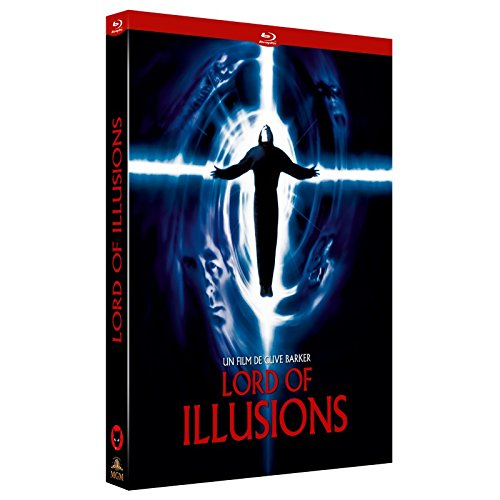 Image de LORD OF ILLUSIONS [Edition limitée] [Blu-ray]