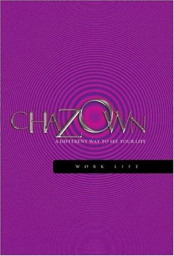 Chazown Work Life [Edizione: Regno Unito]