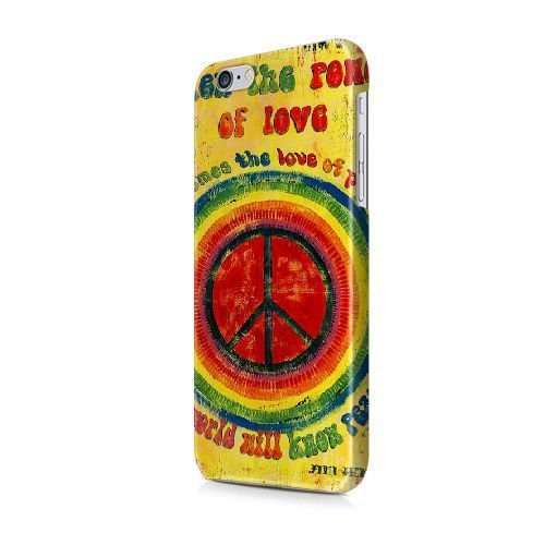 iPhone 5/5S/SE coque, Bretfly Nelson® JOHN DEERE LOGO Série Plastique Snap-On coque Peau Cover pour iPhone 5/5S/SE KOOHOFD917840 JIMI HENDRIX - 018
