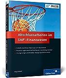 Abschlussarbeiten im SAP-Finanzwesen: Fast Close in